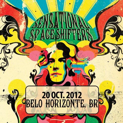 Live in Belo Horizonte 2012/10/20