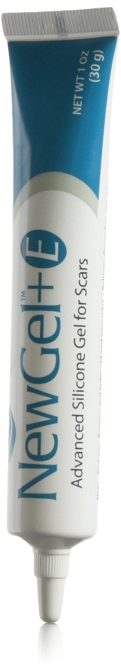 NewGel+ Advanced Silicone Gel for Scars, 1 Ounce by NewGel+