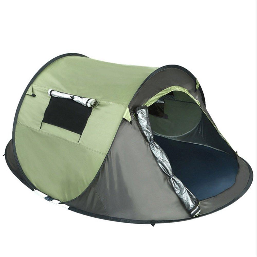 アウトドアキャンプ無料のビルドスピードテント防水日焼け止めポータブルミリタリーグリーンボートテント B07C1X1XYS B07C1X1XYS, グローリーズウォッチストア:4261b309 --- ijpba.info