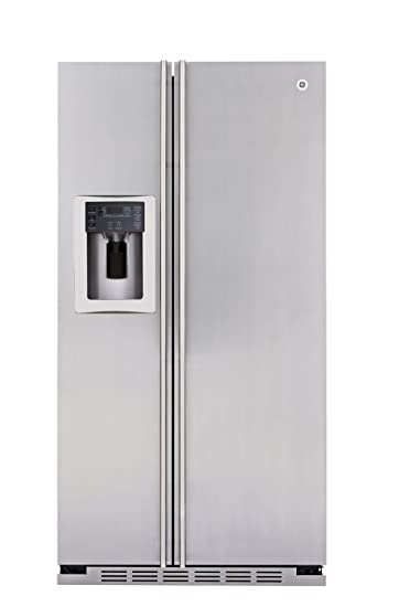 Iomabe Ore 24 Cgf 30 Integriert 572l A Edelstahl Kühlschrank Tür