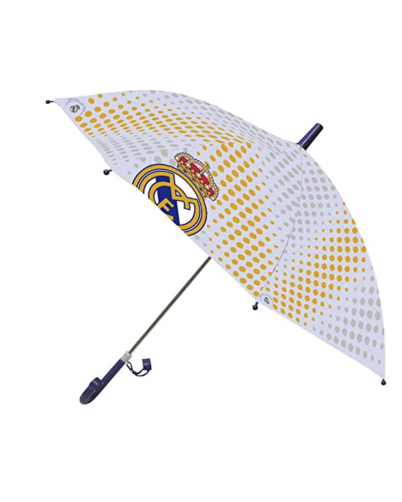 Paraguas Infantil PVC de Real Madrid (2/48): Amazon.es: Juguetes y juegos