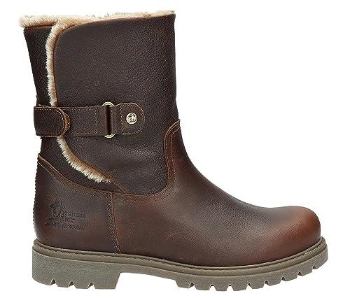 50-70% di sconto prezzi di sdoganamento boutique outlet Panama Jack Stivali per Donna FELIA B42 Napa Grass CASTAÑO ...