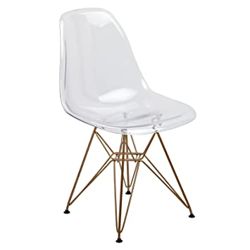 Clear Chairs Home Design
