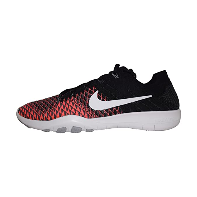 save off 6da58 b46c7 Amazon.com  Nike Womens Free TR Flyknit 2 Lightweight Lace-Up Running  Shoes  Road Running