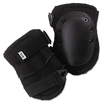 alta flex nomar heavy duty knee protector black