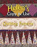 Helen's Copy and Use Quilting Patterns (Dear Helen, Book 6)
