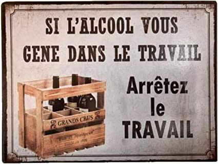 alcool antic)