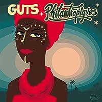 Philantropiques (180Gr./Deluxe Tip-On