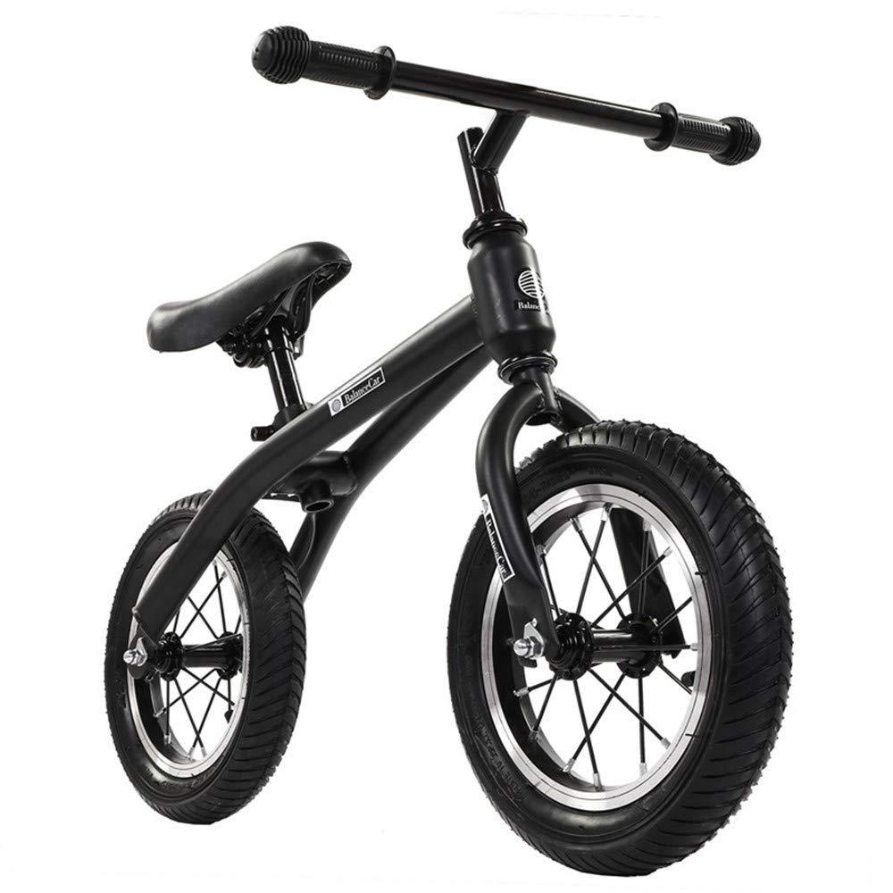Steaean Bicicleta equilibrada para Principiantes, Anillo de aleación, Paso a Paso, para niños.