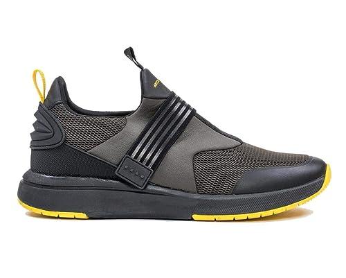 Kaki Morato 40 Zapatos Color Hombre es Talla Amazon Antony IvfZwaqa