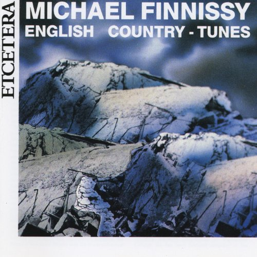 Michael Finissy, English Country Tunes for piano (English Country Tunes)
