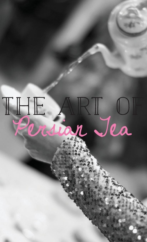 The Art of Persian Tea pdf epub