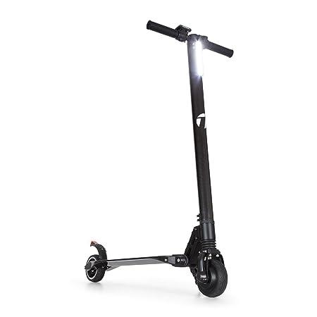 TAKIRA racing Sc8ter • Elektroroller • Scooter • E-Scooter • Carbon • 5 Geschwindigkeitsstufen • max. 120 kg • 250 Watt Leist