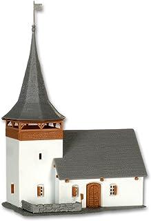 Kibri 37031 - Modellismo, chiesa di Sertig