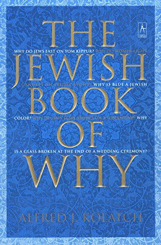 The 9 best jewish book of why