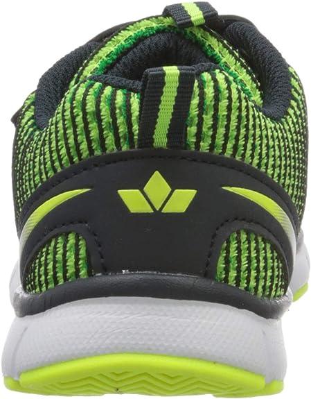 Lico Multi Vs, Zapatillas de Marcha Nórdica para Niños: Amazon.es: Zapatos y complementos