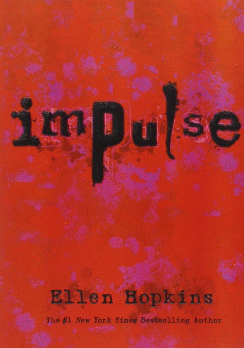Impulse Ellen Hopkins