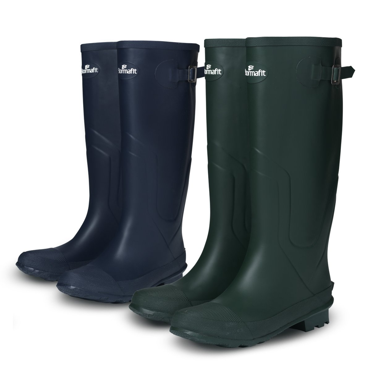 Stormafit Jackdaw Huntsman Premium Traditional Boot: Amazon.co.uk: Sports &  Outdoors