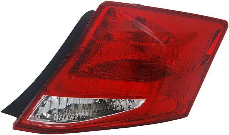 TYC 11-6529-00 Honda Accord Replacement Tail Lamp