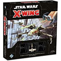 Asmodee Italia - Star Wars X-Wing, Color, 9925