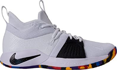 new product d6b7e 9a865 Amazon.com | NIKE Men's PG 2 TS 'March Madness' 'The Moment ...