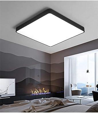 Moderne Led Deckenleuchte Energieeffiziente Deckenleuchten