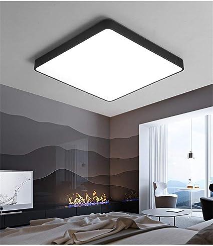 Lámpara de Techo moderna Económica Luces de techo LED Sala ...