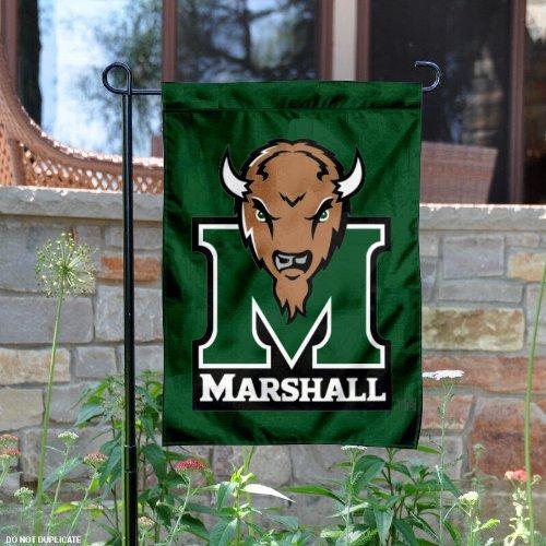 - Marshall University Garden Flag and Yard Banner