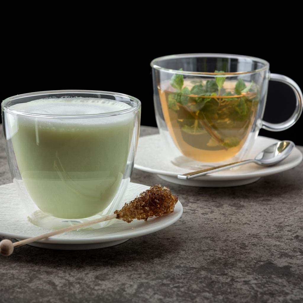 Vetro Borosilicato Villeroy /& Boch Artesano Hot /& Cold Beverages Bicchiere Medium
