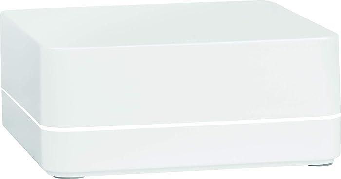 Lutron Caseta Repeater   PD-REP-WH   White