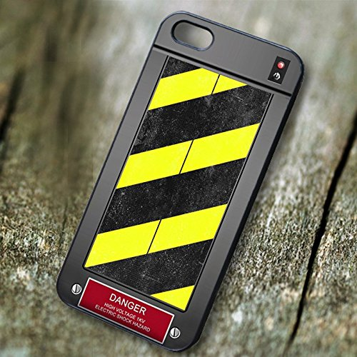 Ghostbuster Ghost Trap - for Iphone 6 and Iphone 6s Case