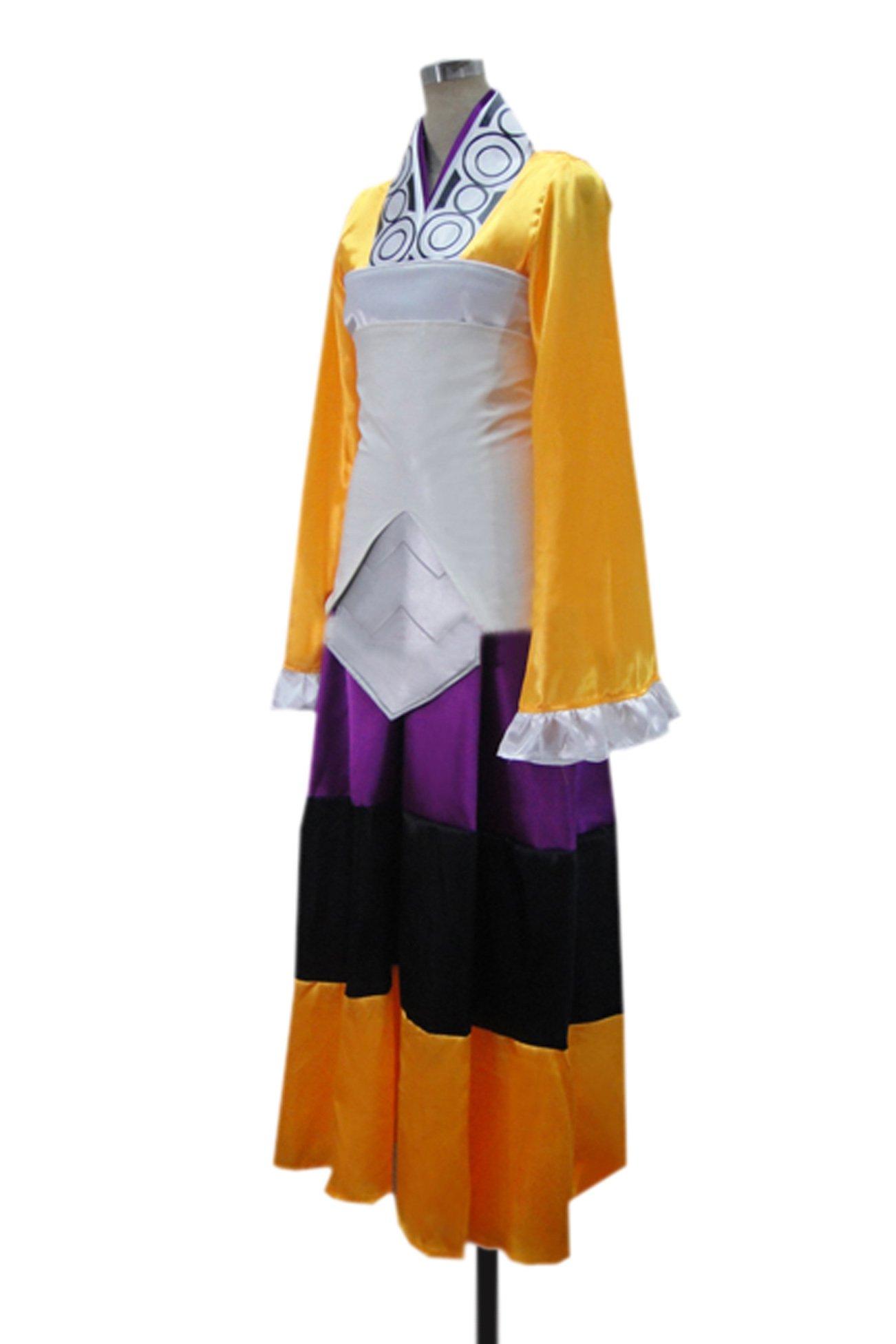Dreamcosplay Anime Magi: The Labyrinth of Magic Ka Koubun Outfits Cosplay