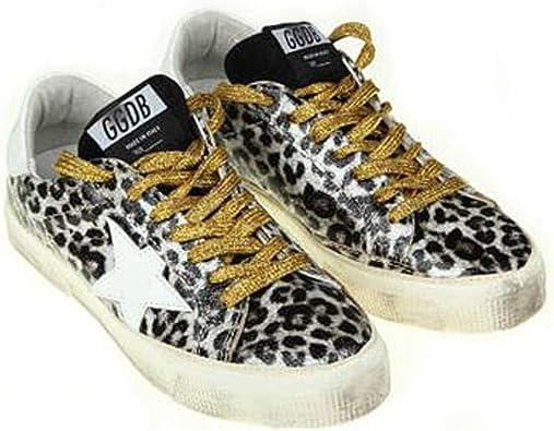 Leopard Sneakers G32WS127.H2