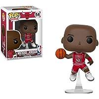 Funko Pop Nba 54 Michael Jordan Chicago Bulls