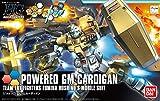 Bandai Hobby HGBF Powered GM Cardigan