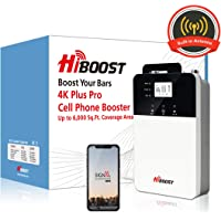HiBoost Signal Cell Booster for Home and Office
