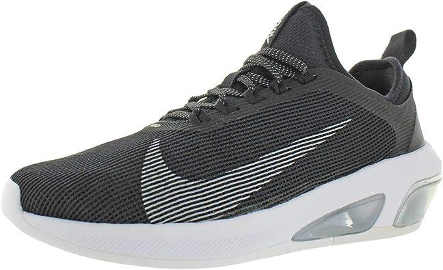 Restaurar Descifrar omitir  Amazon.com | Nike Womens Air Max Fly Mesh Performance Running Shoes B/W 8  Medium (B, M) | Fashion Sneakers