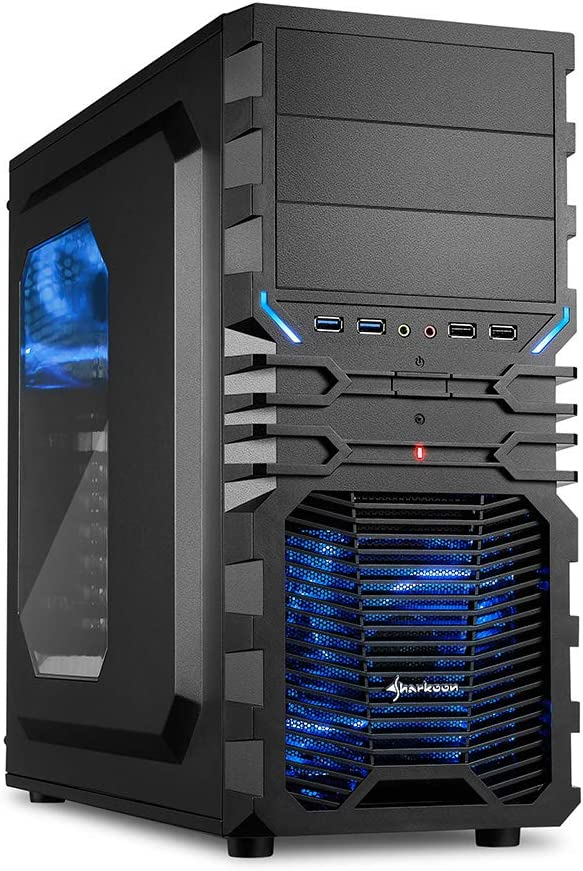 Sedatech PC Gaming Advanced AMD Ryzen 7