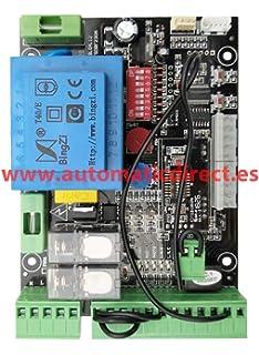 Rx Multi Receptor Universal 433-900 Mhz: Amazon.es: Bricolaje y ...