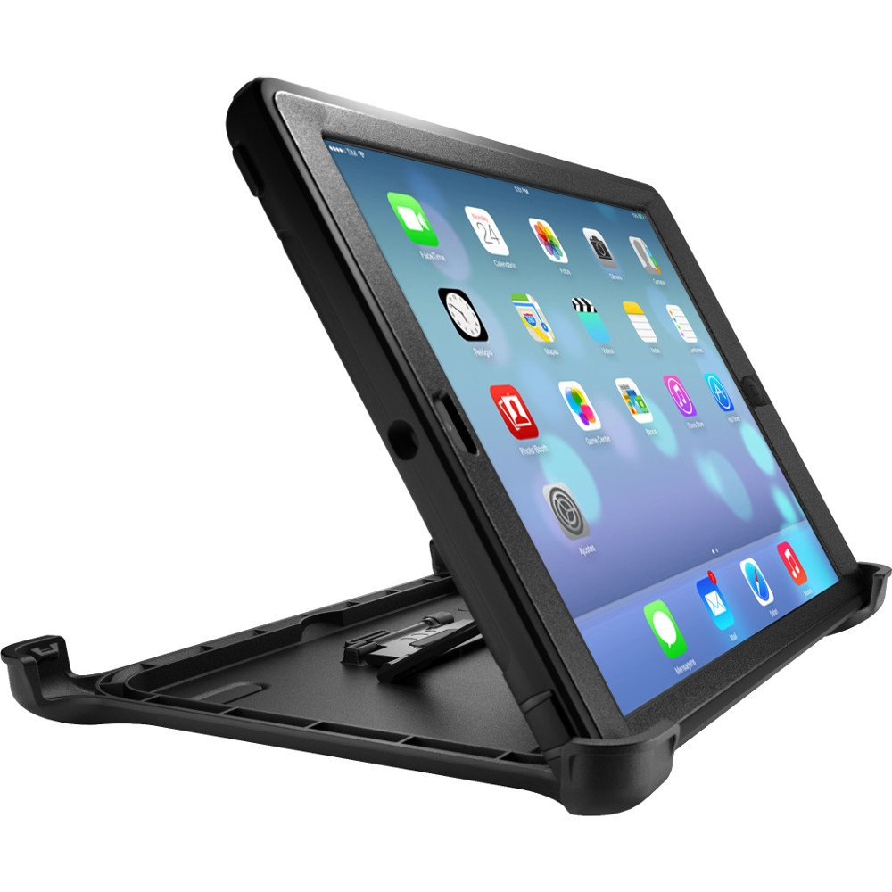 OtterBox Defender Case iPad Air Image 2