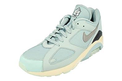 nouveau produit 09fa4 5bef5 Nike Air Max 180 Chaussures de Fitness Homme, Multicolore ...