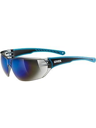 Uvex Sportstyle 204 Lunettes de soleil Bleu Jh2kN