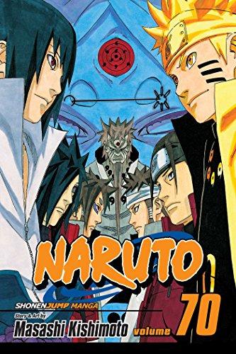 Naruto, Vol. 70 (70) Paperback – June 2, 2015