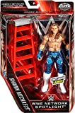 WWE, Elite Collection, WWE Network Spotlight, Shawn Michaels Action Figure