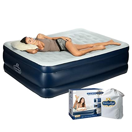 Amazon.: Forbidden Road Air Mattress, Twin and Queen Size