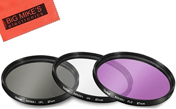 Multicoated Multithreaded Glass Filter C-PL For Sony NEX-6L//B Circular Polarizer 49mm
