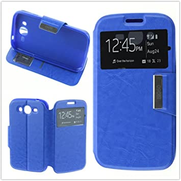 Misemiya Funda Compatible Con Samsung Galaxy Grand Neo I9060 Grand Neo Plus I9060i Amazon Es Electrónica