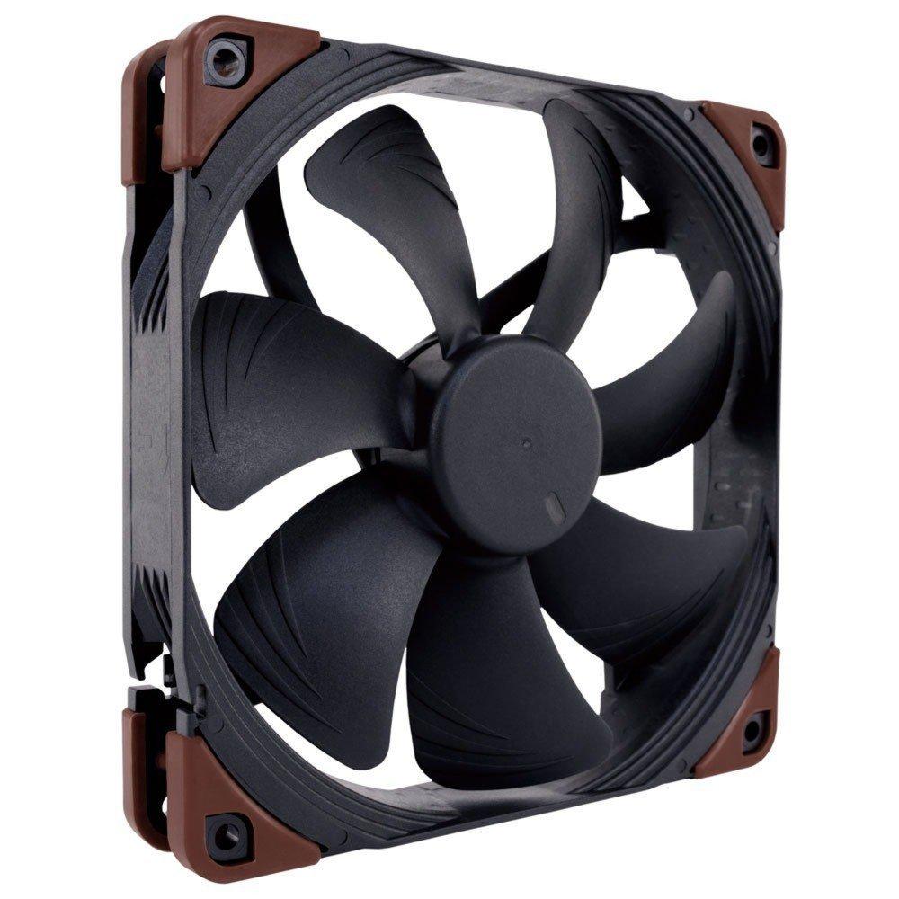 Noctua NF-A14 industrialPPC-2000 IP67 PWM Fan (140x140x25mm, 4-pin PWM, 2000rpm max, IP67)