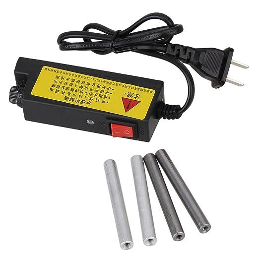 BQLZR electrolyzer agua electrólisis aparato TDS Calidad del Agua TDS 220 V/50 hz), color negro: Amazon.es: Bricolaje y herramientas