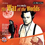 War of the Worlds. CD